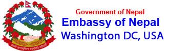 Embassy of Nepal, Washington DC, USA