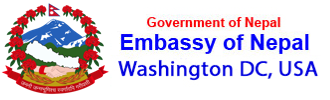 Embassy of Nepal, Washington DC, USA
