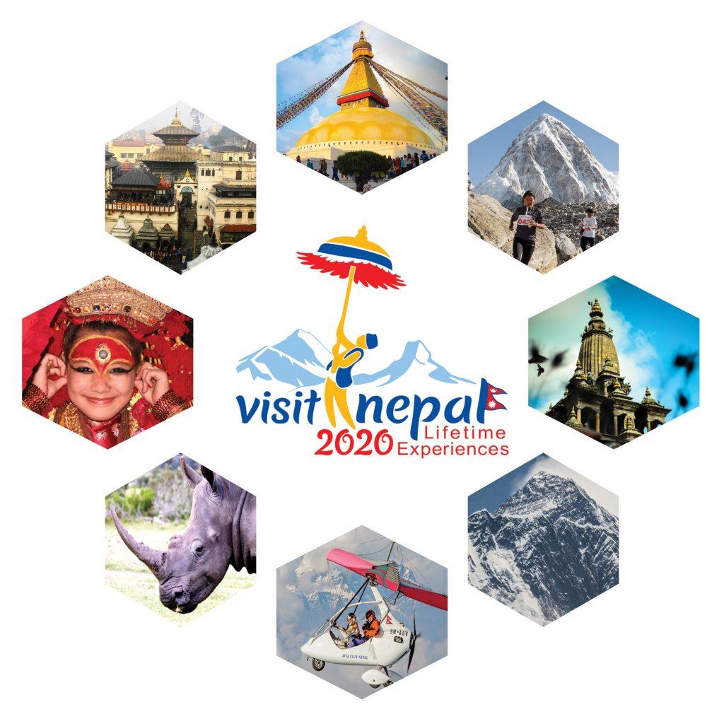 nepal visa application form usa